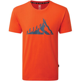 Dare 2b Integrate T-shirt Herrer, trail blaze